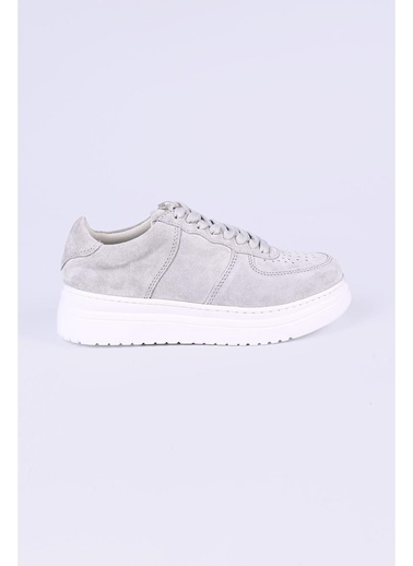 Female Project Sneakers Gri